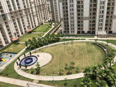 Gallery Cover Image of 1650 Sq.ft 3 BHK Apartment for buy in Emaar Gurgaon Greens, Sector 102 for 8000000