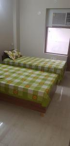 Bedroom Image of Vaishno PG in Sector 31