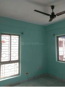 Gallery Cover Image of 960 Sq.ft 2 BHK Apartment for rent in Riddhi Siddhi Garden, Joka for 12000