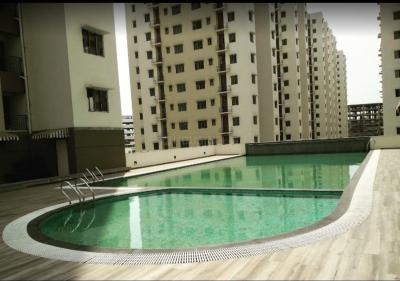 Gallery Cover Image of 712 Sq.ft 2 BHK Apartment for rent in Maheshtala for 6000