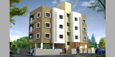 Gallery Cover Image of 1000 Sq.ft 3 BHK Apartment for buy in Baner for 7871224