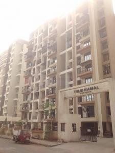 Gallery Cover Image of 1080 Sq.ft 2 BHK Apartment for buy in Metro Tulsi Kamal, Kharghar for 8700000