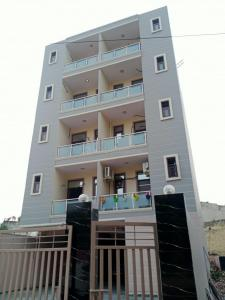 Gallery Cover Image of 1450 Sq.ft 3 BHK Independent House for buy in Sector 9 for 10400000