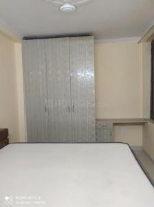 Gallery Cover Image of 1650 Sq.ft 3 BHK Apartment for rent in Rajasthan Apartments, Sector 4 Dwarka for 29000