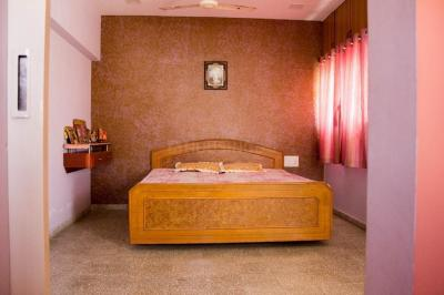 Gallery Cover Image of 1350 Sq.ft 3 BHK Apartment for buy in Sarjan Tower, Gurukul for 6500000