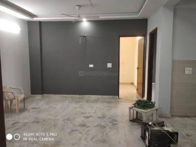 Gallery Cover Image of 1200 Sq.ft 3 BHK Independent Floor for rent in Jai Ambey Builder Floor - 2, Sector 43 for 15000