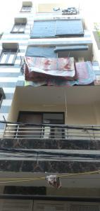 Gallery Cover Image of 450 Sq.ft 2 BHK Apartment for buy in Bindapur for 2100000