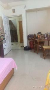 Gallery Cover Image of 610 Sq.ft 1 BHK Apartment for rent in Kopar Khairane for 13000