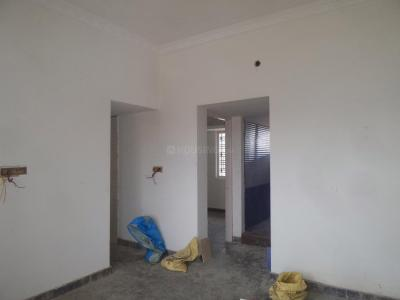 Gallery Cover Image of 500 Sq.ft 1 BHK Apartment for rent in Chandapura for 8000