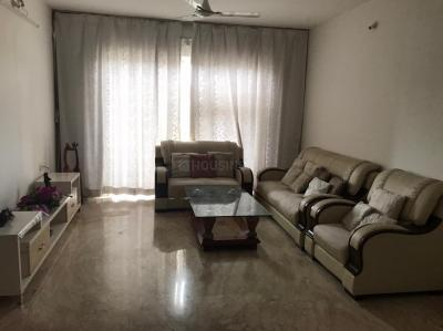 Gallery Cover Image of 2145 Sq.ft 3 BHK Apartment for buy in Marvel Bounty II, Hadapsar for 16000000
