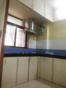 Gallery Cover Image of 590 Sq.ft 1 BHK Apartment for rent in Powai for 31000