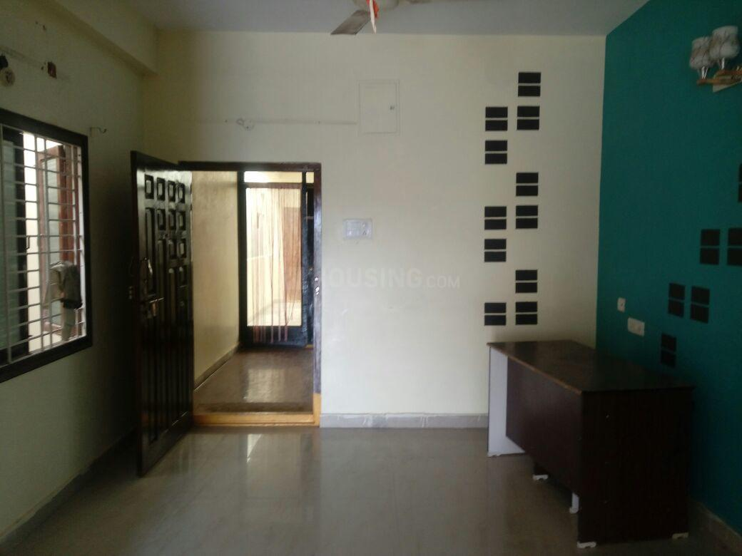Living Room Image of 1200 Sq.ft 2 BHK Apartment for buy in Nagole for 5000000