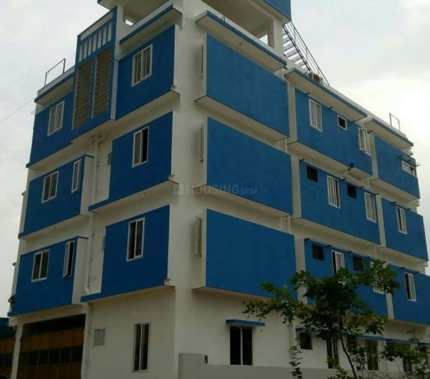 Building Image of Sri Venkateshwar PG in Vijayanagar