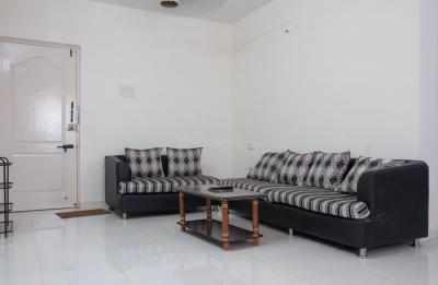 Living Room Image of 701 E1 Madhuban Society in Dhanori
