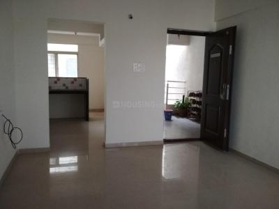 Gallery Cover Image of 952 Sq.ft 2 BHK Apartment for rent in Lohegaon for 9000
