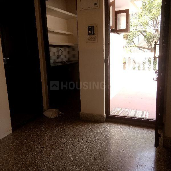 Living Room Image of 500 Sq.ft 1 BHK Independent House for rent in Ulsoor for 12000