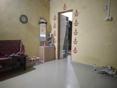 Gallery Cover Image of 750 Sq.ft 1 BHK Independent Floor for rent in Bhosari for 8000