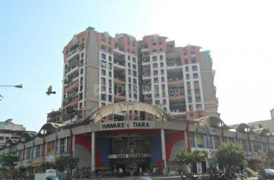 Gallery Cover Image of 1450 Sq.ft 3 BHK Apartment for rent in Haware Tiara, Kharghar for 30000