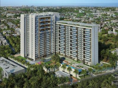 Gallery Cover Image of 2133 Sq.ft 3 BHK Apartment for buy in Peninsula Heights, JP Nagar for 45000000