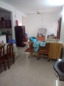 Gallery Cover Image of 1000 Sq.ft 2 BHK Apartment for rent in Sholinganallur for 21000