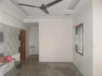 Gallery Cover Image of 600 Sq.ft 1 BHK Apartment for rent in Nagavara for 10000