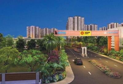 Gallery Cover Image of 452 Sq.ft 1 BHK Apartment for buy in Shriram Divine City, Mangadu for 1900000