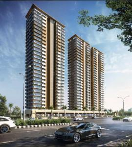 Gallery Cover Image of 1155 Sq.ft 2 BHK Apartment for buy in Vasundhara for 5769225