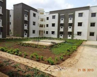 Gallery Cover Image of 930 Sq.ft 1 BHK Apartment for rent in Boisar for 6000