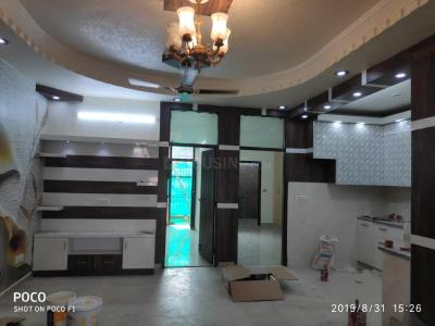 Gallery Cover Image of 950 Sq.ft 2 BHK Independent Floor for buy in Shakti Khand for 4200000