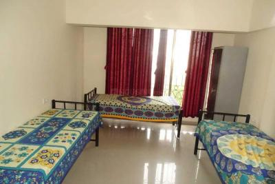 Bedroom Image of PG 4271048 Malad West in Malad West