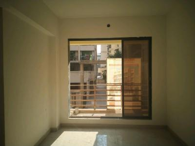 Gallery Cover Image of 650 Sq.ft 1 BHK Apartment for rent in Kamothe for 8500
