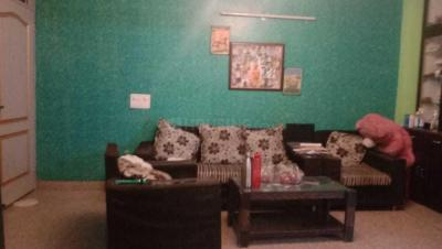 Gallery Cover Image of 1100 Sq.ft 3 BHK Apartment for buy in Khanpur for 5500000