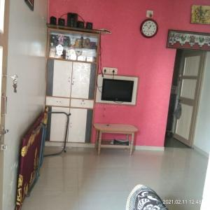 Gallery Cover Image of 800 Sq.ft 2 BHK Independent House for buy in Ghodasar for 4500000