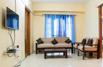 Living Room Image of PG 4642598 Mahadevapura in Mahadevapura