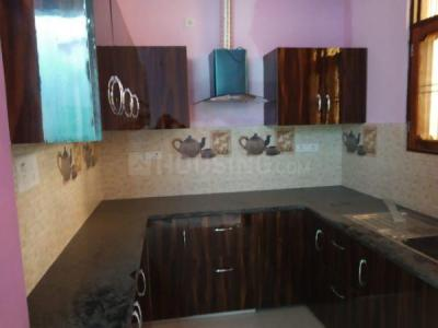 Gallery Cover Image of 600 Sq.ft 1 BHK Villa for buy in Warasiya for 4100000