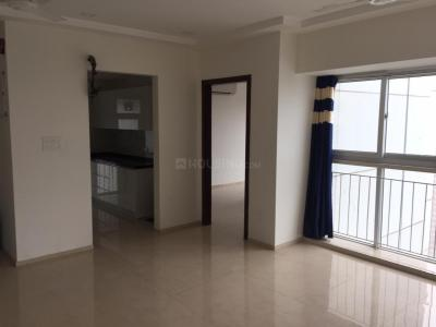 Gallery Cover Image of 1050 Sq.ft 2 BHK Apartment for rent in Ruparel Ariana, Wadala for 69500