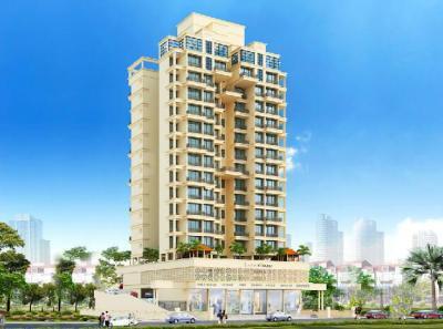 Gallery Cover Image of 1000 Sq.ft 2 BHK Apartment for buy in Kopar Khairane for 16020000