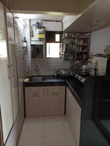 Gallery Cover Image of 370 Sq.ft 1 RK Apartment for buy in Ashirwad Society, Powai for 7200000