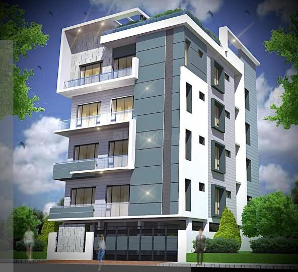Brochure Image of 1100 Sq.ft 2 BHK Apartment for buy in Yeshwanthpur for 8500000