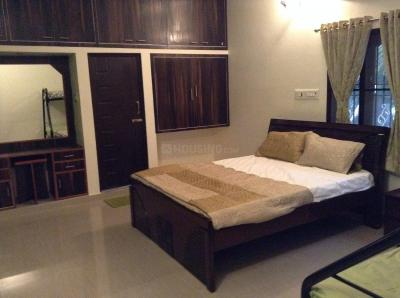 Gallery Cover Image of 950 Sq.ft 2 BHK Independent House for buy in Mannivakkam for 5200000