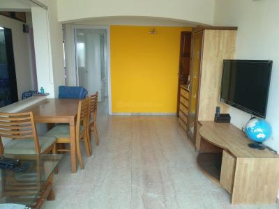 Gallery Cover Image of 1050 Sq.ft 2 BHK Apartment for buy in Nisarg, Sion for 22500000