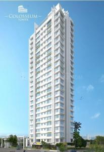 Gallery Cover Image of 807 Sq.ft 2 BHK Apartment for buy in Bhandup West for 10800000