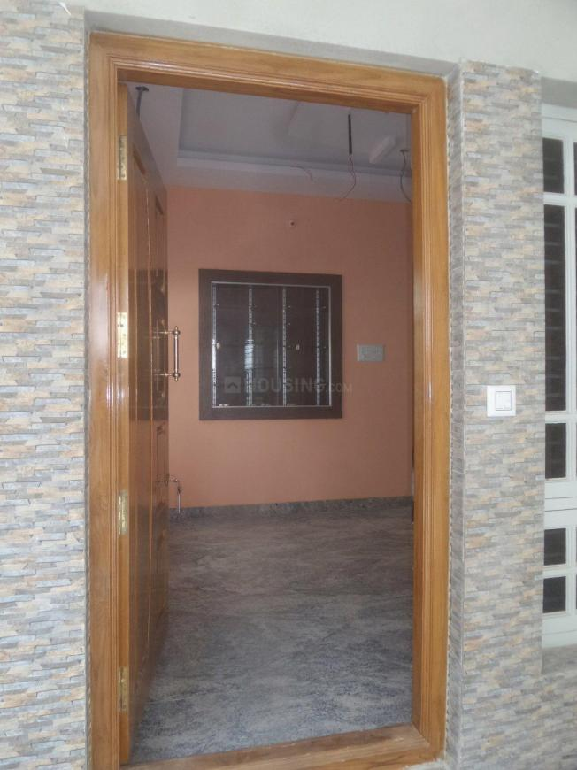 Main Entrance Image of 1000 Sq.ft 2 BHK Independent House for buy in Ramamurthy Nagar for 8000000