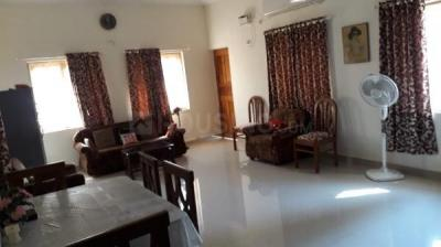 Gallery Cover Image of 1100 Sq.ft 3 BHK Apartment for rent in Angad Sharan, New Panvel East for 30000