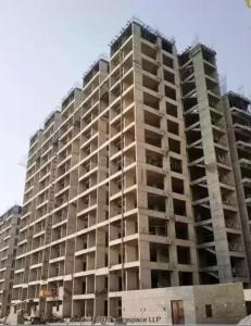Gallery Cover Image of 607 Sq.ft 1 BHK Apartment for buy in Miyapur for 2999999