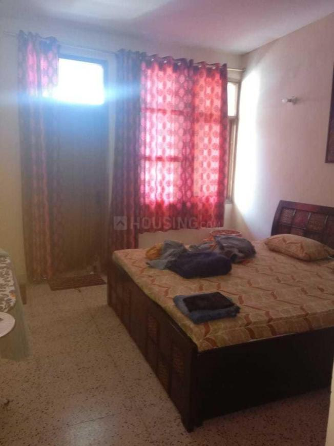 Bedroom Image of 1500 Sq.ft 3 BHK Apartment for buy in Gwal Pahari for 8500000