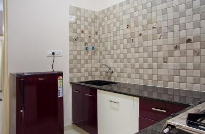 Kitchen Image of 306- Temple Tree Apartments in Whitefield
