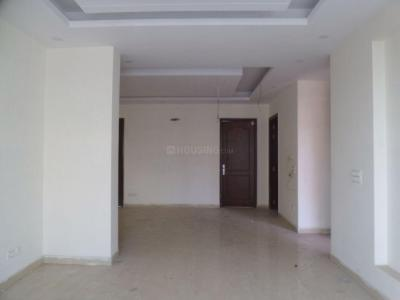 Gallery Cover Image of 2250 Sq.ft 3 BHK Independent Floor for buy in Sector 52 for 12500000