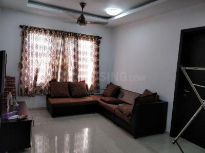 Gallery Cover Image of 550 Sq.ft 1 BHK Apartment for buy in Ajmera Florida, Andheri West for 13658963