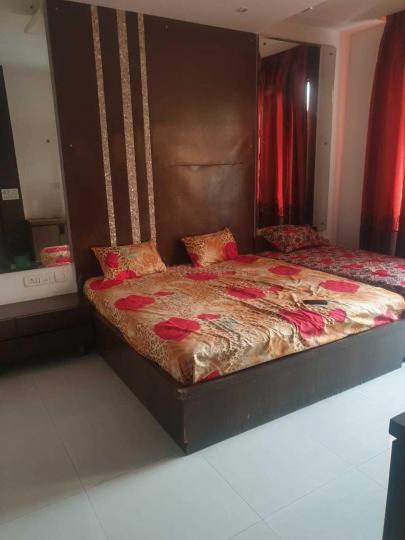 Bedroom Image of PG 4194566 Palam Vihar in Palam Vihar